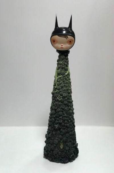 Kathie Olivas, 'Flora Ivy Standing', 2020