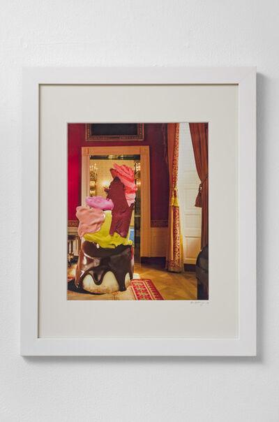 Ana Rodriguez, 'Untitled ', 2015