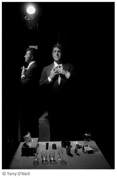 Terry O'Neill, 'Dean Martin', 1971