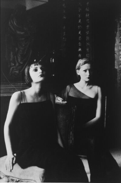 Deborah Turbeville, 'Chanel, Madame Chanel's Apartment, Paris', 1988
