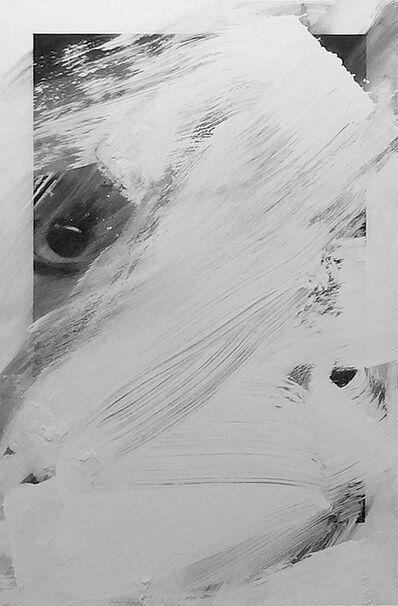 VALENTIN VAN DER MEULEN, 'White Series 1', 2017