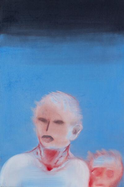 Miriam Cahn, 'O.T. ', 2017