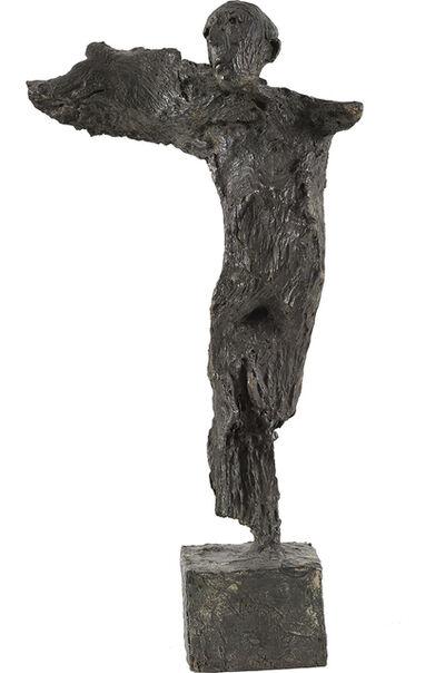 Marc PETIT, 'Le gris du ciel', 2012