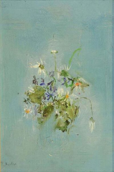 Rosetta Acerbi, 'Violets and Daisies', 1964