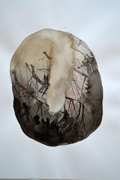David de la Mano, 'Dream 1 ', 2020