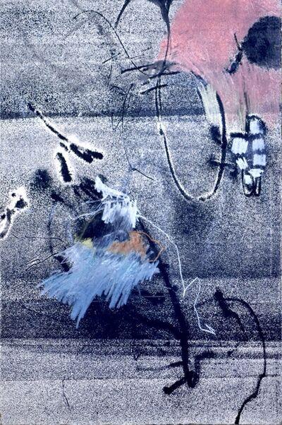 Paul Marais, 'Bugged brain', 2018