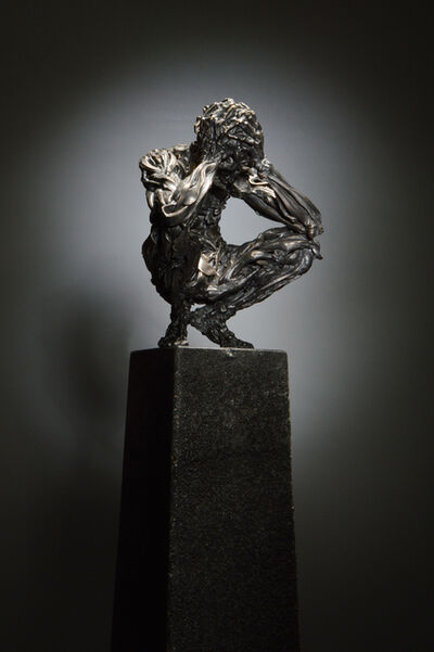 David Robinson, 'Singularity'
