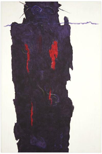 Theodoros Stamos, 'Infinity Field-Torino Series #7', 1986