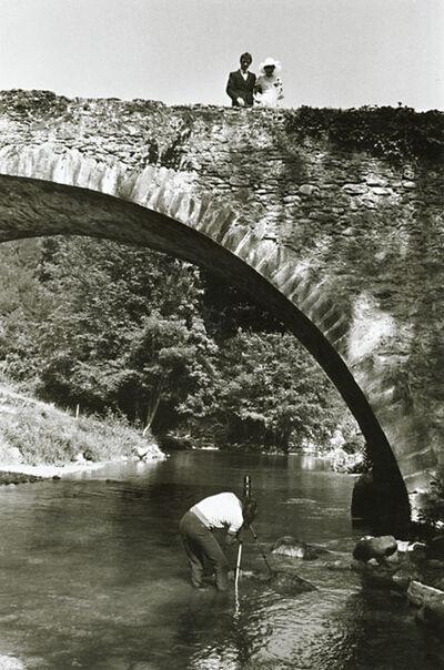 Robert Doisneau, 'Marriage in Latoville, near St. Céré', 1964/1964c