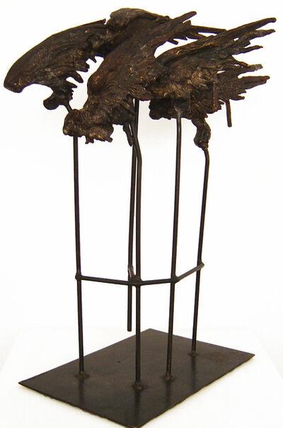 Javier Marin, 'Alitas Miniatura', 1988