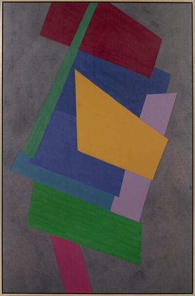 William Perehudoff, 'AC-91-35', 1991