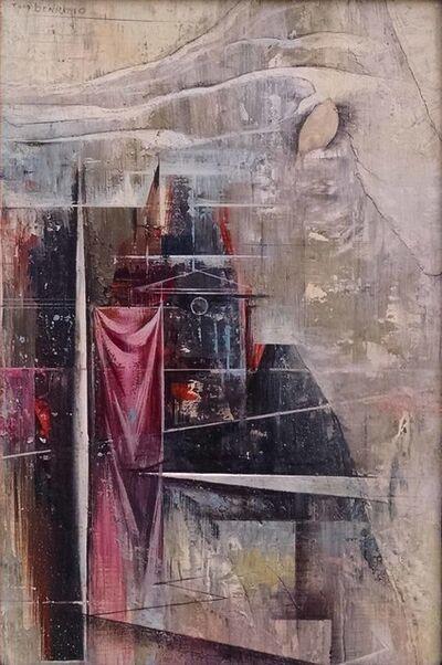 Thomas Benrimo, 'Untitled', ca. 1950