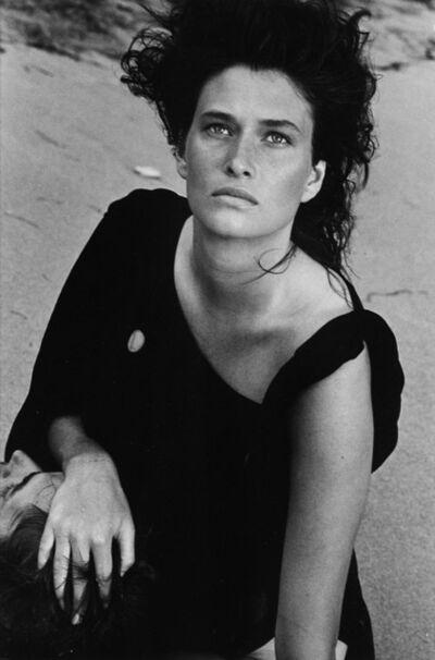 Bruce Weber, 'Rosemary Mc Grotha', 1981