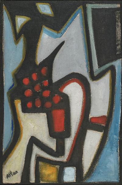 Jean-Michel Atlan, 'Untitled', 1955