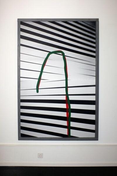 Linus Bill, 'Topmodern', 2010