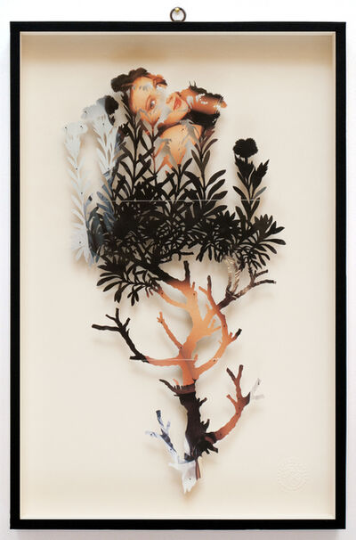 Paolo Giardi, 'You Can Learn a Lot of Things From the Flowers - Plant CLXXV', 2016