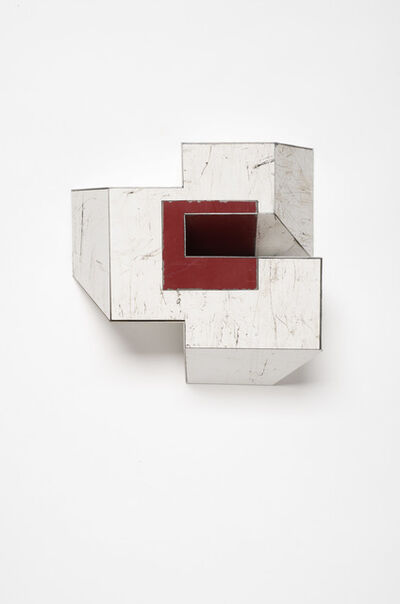 Ted Larsen, 'Wide Focus', 2019