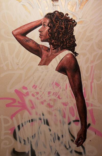 Tim Okamura, 'Aphrodite', 2015