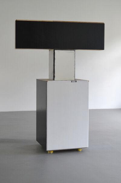 Manfred Pernice, 'Der 4. Roland,', 2012