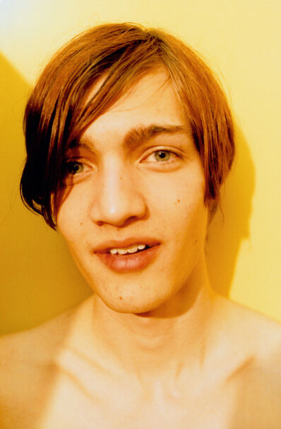 Ryan McGinley, 'Marcel', 2007