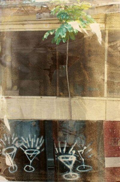 Robert Rauschenberg, 'Party', 2006