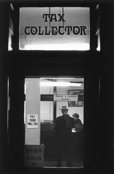 Elliott Erwitt, 'Texas', 1963