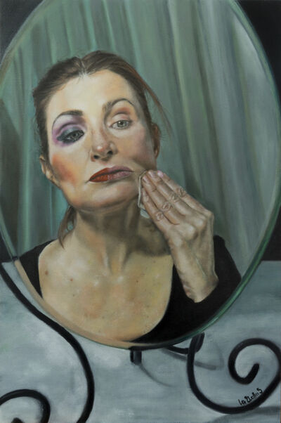 Lorena Lepori, 'Démaquiller', 2021