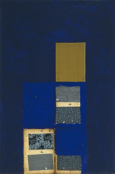 James Brown, 'Shadow 12', 1990