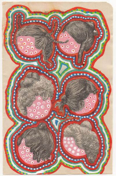 Roz Leibowitz, 'The Braid', 2010