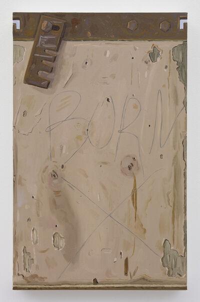 Josephine Halvorson, 'Born Burn', 2014