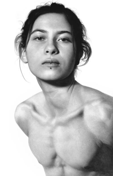 Clio Newton, 'René', 2019
