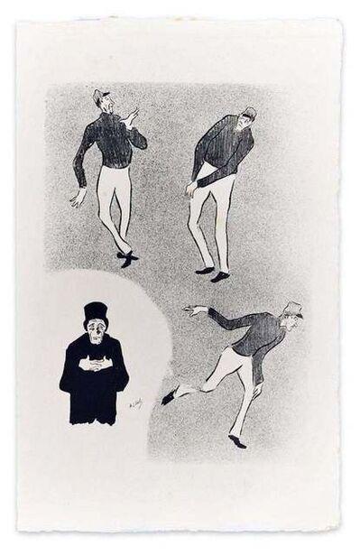 Henri-Gabriel Ibels, 'Ouvrard', 1893