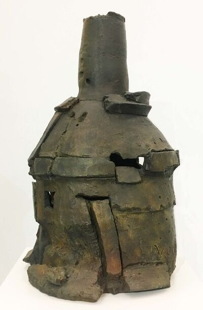 Peter Voulkos, 'Key West', 2000