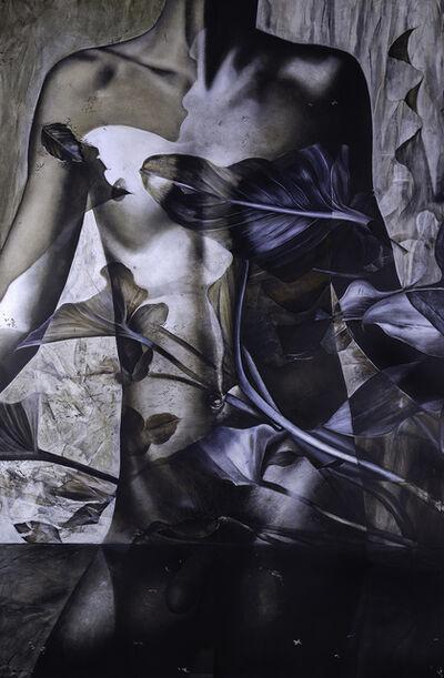 Juan Garcia-Nunez, 'Dionisio III', 2019