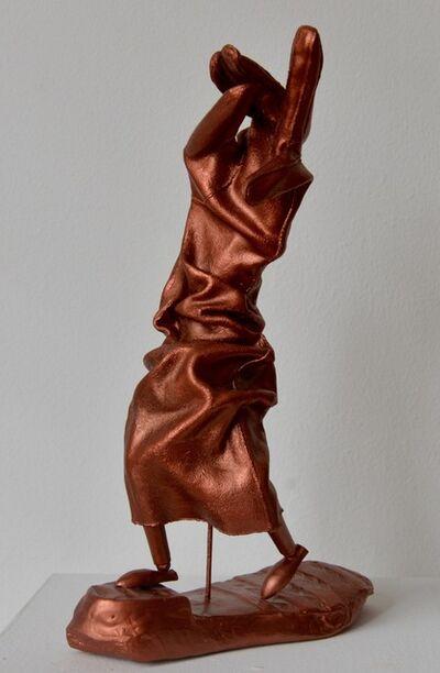 Elisabeth Jacobsen, 'Runaway', 2016