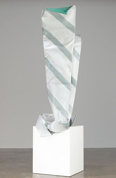 Claes Oldenburg & Coosje van Bruggen, 'Inverted Collar and Tie', 1993