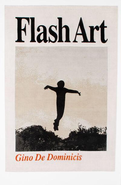 Jonathan Monk, 'Flash Art', 2017
