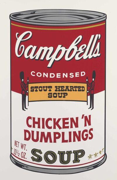 Andy Warhol, 'Chicken 'N Dumplings, from Campbell's Soup II', 1969
