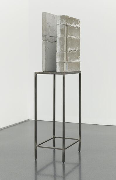 Isa Genzken, 'Galerie (Gallery)', 1987