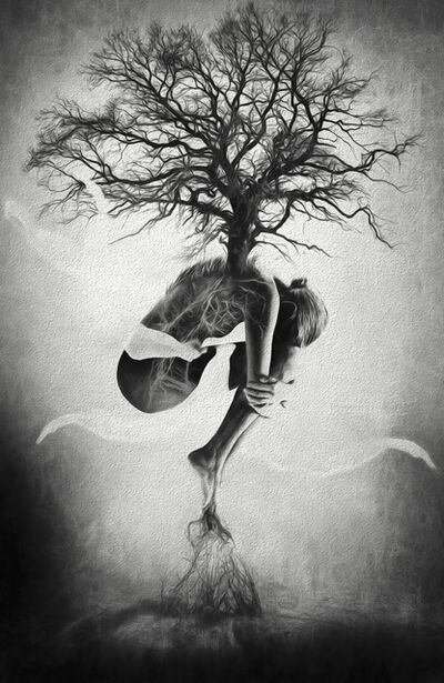 Erik Brede, 'Tree of Life', 2018