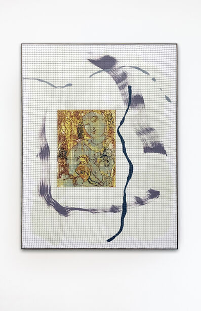 """Christopher Kulendran Thomas, 'from the ongoing work """"When Platitudes become Form""""', 2016"""