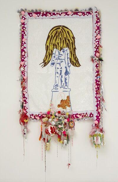 Anna Galtarossa, 'Hippie Monument', 2007
