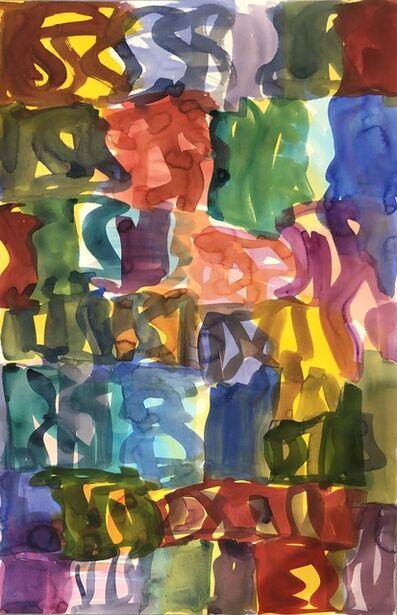 Melissa Meyer, 'The MacDowell Series IV', 2012