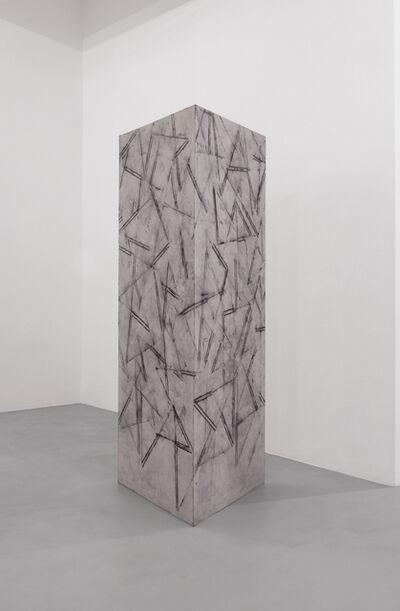 Carlo Ciussi, 'Struttura', 1995