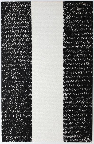Barnett Newman, 'Untitled', 1968