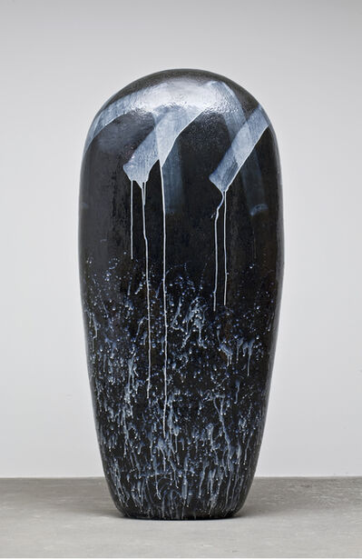 Jun Kaneko, 'UNTITLED (DANGO)', 2009