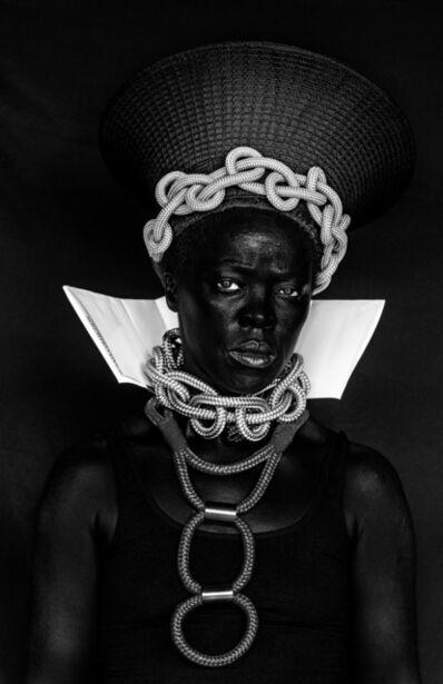 Zanele Muholi, 'Olunye I, The Sails, Durban', 2019