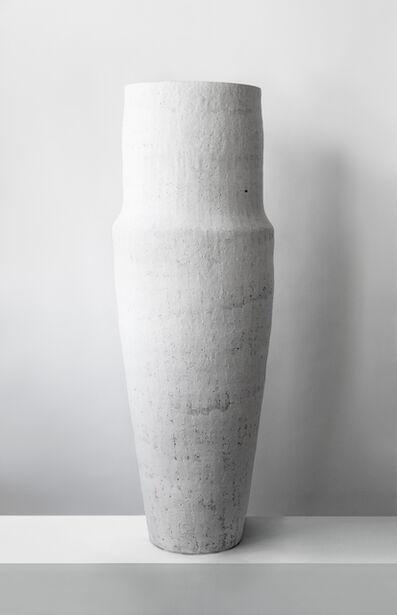 Kristina Riska, 'Winter Urn l', 2016