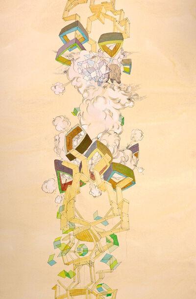 Gala Bent, 'Utopian Renovation', 2009