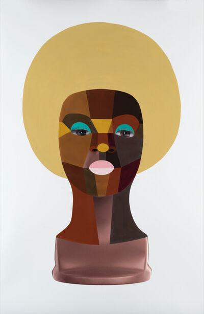 Derrick Adams, 'Style Variation 6', 2019